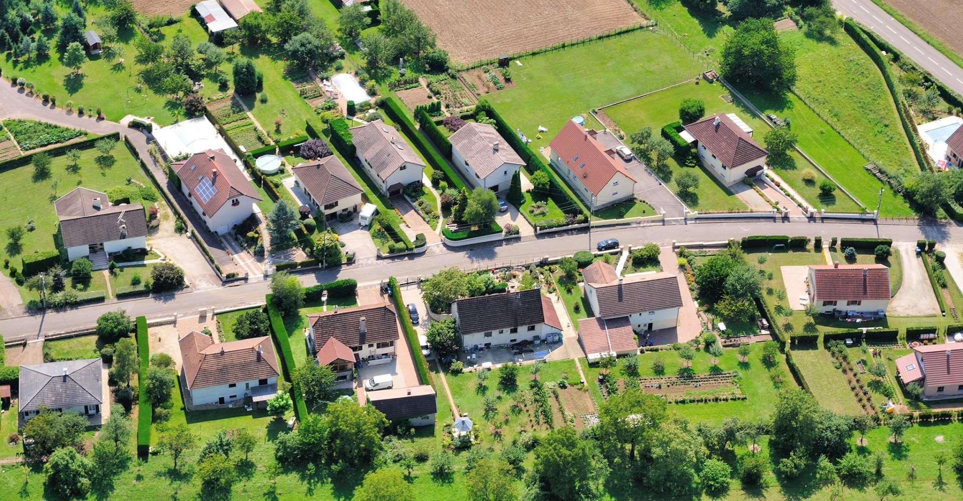 CII - terrain a vendre Poitiers